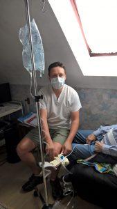 Soins domicile quality health care - Rincage pulse chambre implantable ...